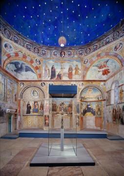 The museum scoprire brescia e la for Architetto brescia